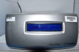 Wyatt Eclipse 3 Separation System Fractionator Detector S/N 264