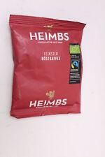 37 Packungen Heimbs Bio Kaffeepulver je 70g Röstkaffee F-Mahlung Fair Trade NEU