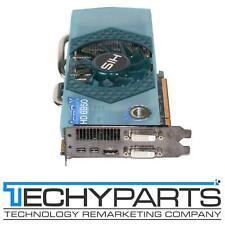 HIS Radeon HD 6950 IceQ X Turbo 2GB GDDR5 Mini-DP HDMI DVI PCIe x16 Video Card