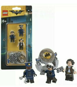 LEGO BATMAN MOVIE Gotham City Police Department pack 853651 New