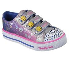 Skechers Kids Little Kid (4-8 Years) Twinkle Toes: Chit Chat-Prolifics