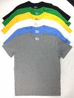 The Original Nike Tee Men's Athletic Cut Short Sleeve Shirt Dri-FIT 561416