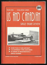 US AND CANADIAN SINGLE ENGINE REVIEW CESSNA AIRCRAFT COMPANY IN ENGLISCH
