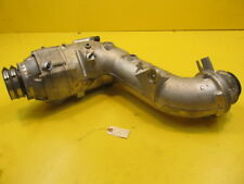 Yamaha 66V GP1200 GP 1200 XL XLT exhaust muffler outer cover pipe catalyst OEM
