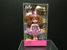 Mattel Barbie Wizard of Oz KELLY as Lullaby Munchkin Doll 1999 #25823