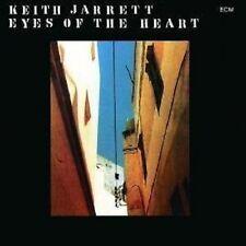 """KEITH JARRETT """"EYES OF THE HEART"""" CD JAZZ NEU"""