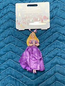 Disney Tangled Rapunzel Sketchbook Ornament Collection