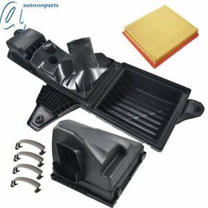 13717597589 Air Cleaner Intake Filter Box Housing For BMW 228i 320i 328i 428i