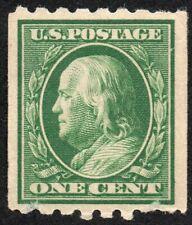 United States - Scott #390 - Unused - Mnh - Og - 1910 (y124)