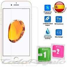"""Protector de Pantalla para iPhone 7/8 4.7"""" Cristal Templado 0,3mm 9H 2.5D Vidrio"""