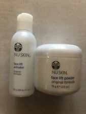 Nu Skin Face Lift Powder