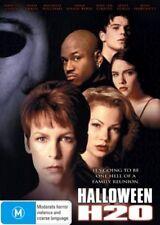 Halloween H2O ( DVD )