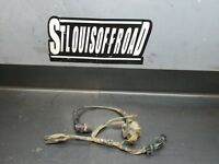 A 2000 00 Honda XR100R XR 100R Ignition Coil Wire Wiring Harness