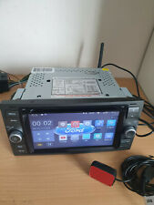 DAB+ 2Din Android 9 2+16GB GPS Car Stereo Ford Focus/Mondeo/Transit/C-MAX/Fiesta