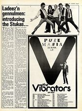 25/6/1977Pg21 Article & Picture, The Stukas