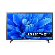 "TV LG 32"" LED 32LM550 HD READY TELEVISORE DVB-T2 USB PS4 TELEVISORE HDMI NUOVA"