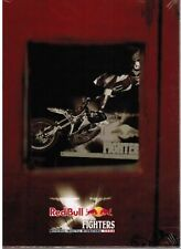 DVD RED BULL FIGHTERS 2006 MOTOCROSS FREESTYLE +