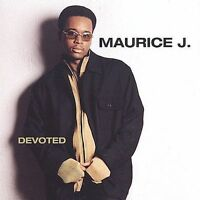 Devoted by Maurice J. (CD, Sep-2001, Town Sound)  BUY 2 GET 3 FREE SEE ALL ITEMS