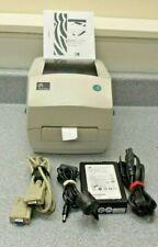 Thermal Label Printers Zebra LP for sale   eBay