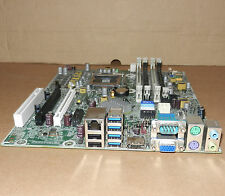 HP Compaq Elite 8300 SFF System Motherboard 656933-001 Lga1155 Socket H2