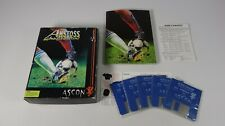 Anstoss World Cup Edition (AMIGA) Deutsch
