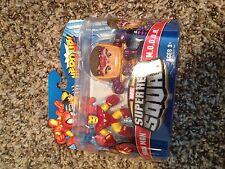 MARVEL SUPER HERO SQUAD IRON MAN MODOK M.O.D.O.K  Brand New Hasbro Lot