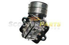 Intake Manifold Reed Valve Parts ETON AXL-50 TXL-50 Atv Quad 4 Wheelers 50cc