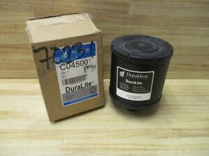 Donaldson ECC045001 Duralite Air Filter C045001 (Pack of 6)