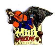 """BALLON """"SPECIAL SHAPE"""" Pin / Pins - ACTION MAN & ASTON MARTIN (2328A)"""