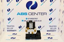 Ford Fiesta ABS PUMP 8V51-2C405-AE ECU: 06.2109-5672.3