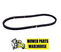 """REPL 483240 43//64/"""" X 54-1//2/"""" 12070 SCAG SMWC 52V COMMERCIAL DECK DRIVE BELT"""
