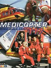 Medicopter 117 Jedes Leben zählt  Fernsehserie  RTL