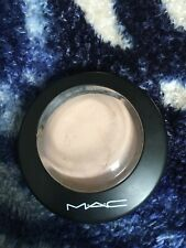 Mac Warm Rose Mineralize Skinfinish Powder