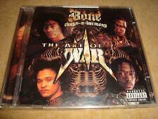 Bone Thugs-N-Harmony-The Art of War (2) CD