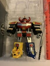 Power Rangers Dino Megazord Figure Loot Crate Exclusive 2019