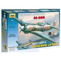 1:48 Modelsvit #4802 Yakovlev Yak-1 on skies WW II fighter  USSR UdSSR  NEU !!!
