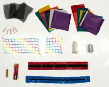 Premium Repair Kit for Party Inflatables - includes vinyl cement, patches, more