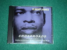 Elmore James - Crossroads (1998)