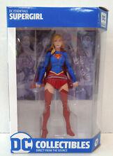 DC Essentials: Supergirl Action Figure #16 (2019) DC Collectibles New