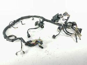 2015 Yamaha SR400 Main Wiring Wire Harness Loom 8RD-82590-10