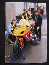 Photo Team Eurosport Benelux Suzuki 2005 #18 Assen 500 km WC Endurance #1