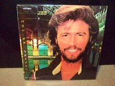 BARRY GIBB JAPANESE IMPORT CD TITLED VOYAGER