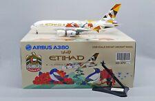 "JC-Wings Airbus A380-800 Etihad Airways ""Choose South Korea"" A6-APG 1:200 XX2431"