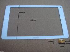 Vitre Tactile de rechange pour Tablette Archos 101 C Platinium Version 2 - 18930