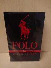 Ralph Lauren Polo Red Extreme 125 ml Parfum  for him SEALED & original