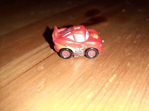 Disney Cars Mini Racer, Lightning McQueen