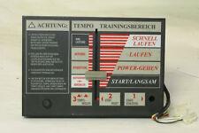 Ersatzteil, Bediengerät für   Elektrisches Laufband MT390L    8787