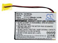 IA1XA27F1 Battery for Palm Tungsten T5 New 1350mAh