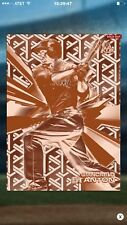 DIGITAL- TOPPS BUNT- Giancarlo Stanton  2015 Hi Tek Bronze Boxloader  (48cc)