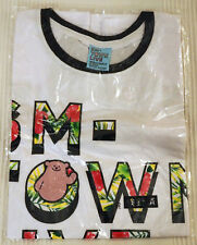 SMTOWN LIVE World Tour IV in Japan 2015 T-shirt size M, SNSD f(x) EXO SHINee BoA